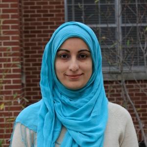 Nadia Shah 2