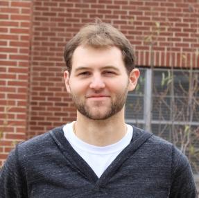 Zach Hunter 2